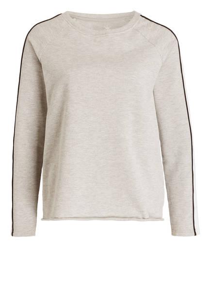 Juvia Juvia Hellgrau Sweatshirt Meliert Sweatshirt Hellgrau Juvia Sweatshirt Juvia Hellgrau Meliert Meliert x6H0rfv6wq