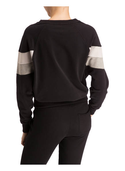 Sweatshirt Schwarz Juvia Juvia Sweatshirt 8WTYFR