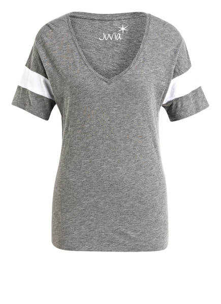 T shirt Grau Juvia T Meliert Juvia Z1wqYxE6