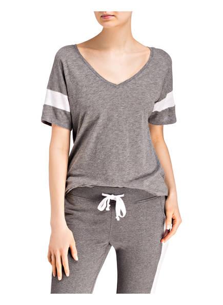 Meliert shirt T shirt Grau Juvia Juvia Meliert T Grau HxAq8OO
