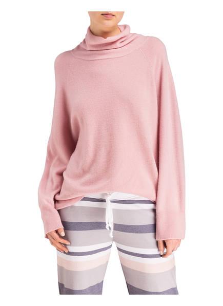 Juvia Cashmere Rosé pullover Juvia Cashmere zqxp81dwq