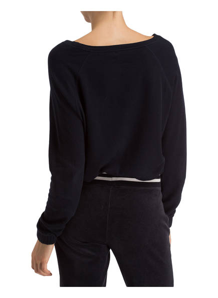 Juvia Sweatshirt Juvia Navy Sweatshirt dwPS4xw