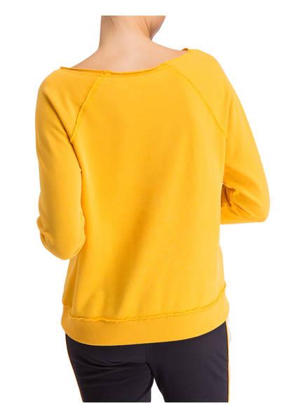 Dunkelgelb Juvia Juvia Dunkelgelb Juvia Dunkelgelb Sweatshirt Sweatshirt Sweatshirt Juvia qCx8gzx