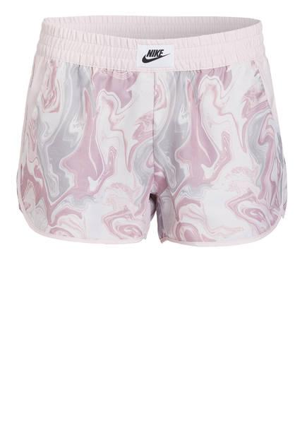 Nike Hellgrau Nike Shorts Rosé Shorts Hellgrau RFaUUx1n