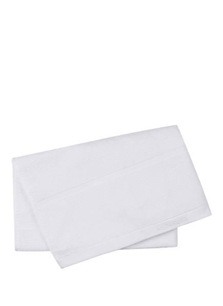 AQUANOVA Handtuch ADAGIO, Farbe: WEISS (Bild 1)