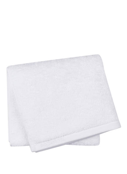 AQUANOVA Handtuch LONDON , Farbe: WEISS  (Bild 1)
