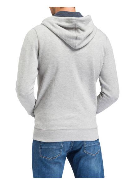 Tommy Jeans Tommy Sweatjacke Grau Jeans Sweatjacke Meliert Grau xawFCqnZEC