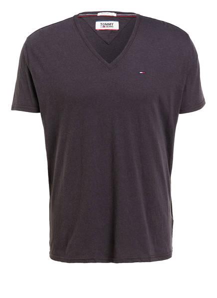 TOMMY JEANS T-Shirt, Farbe: TOMMY BLACK (Bild 1)