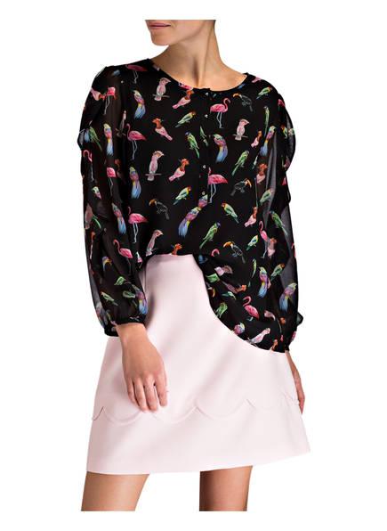 Grün Claudie Schwarz Berroquet Bluse Pink Pierlot 8w8q4X