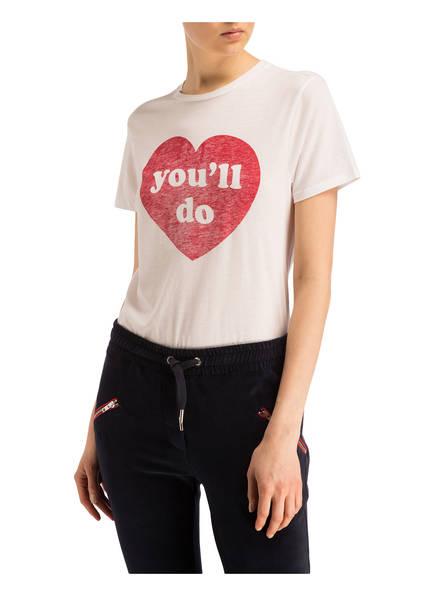 Karssen T Zoe shirt shirt Zoe Karssen Schwarz T H8nw1