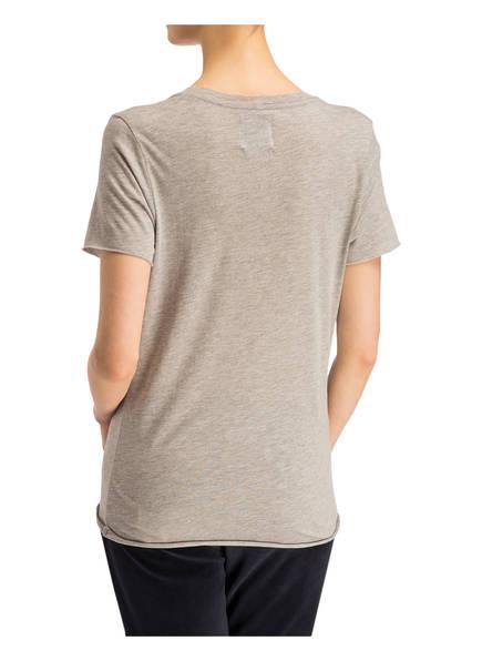 Karssen shirt Zoe Meliert T Grau S4ngSqYwf