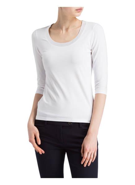 arm 4 White 3 Lezard Shirt René 000 Mit qAW1XUnnw
