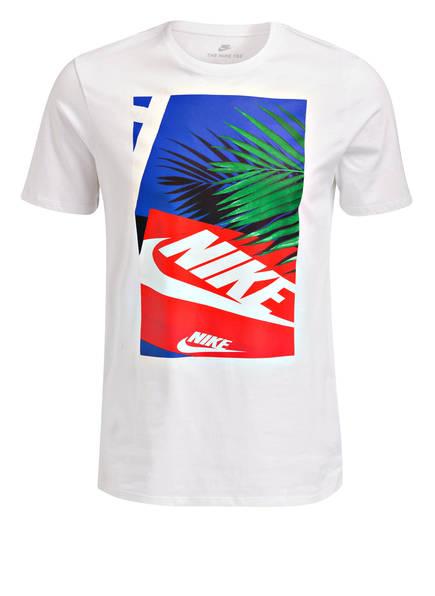2 Nike Weiss shirt T Footwear trwtqxPOU