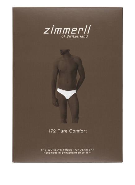 Dunkelblau Comfort Zimmerli Zimmerli Pure Pure Dunkelblau Comfort Slip Slip TPqwBCpB