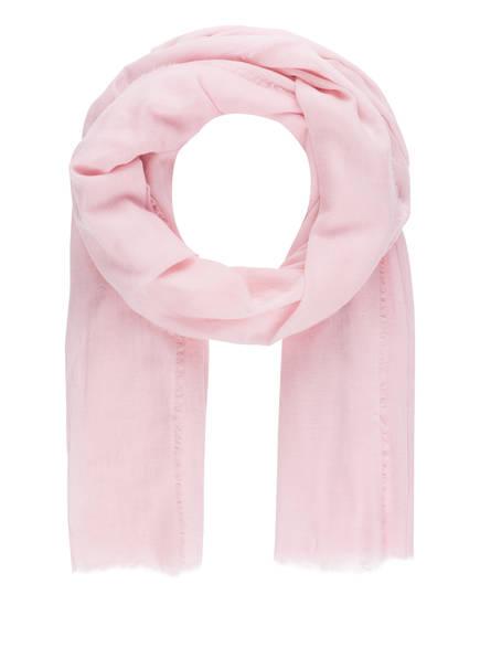 CODELLO Schal, Farbe: ROSA (Bild 1)