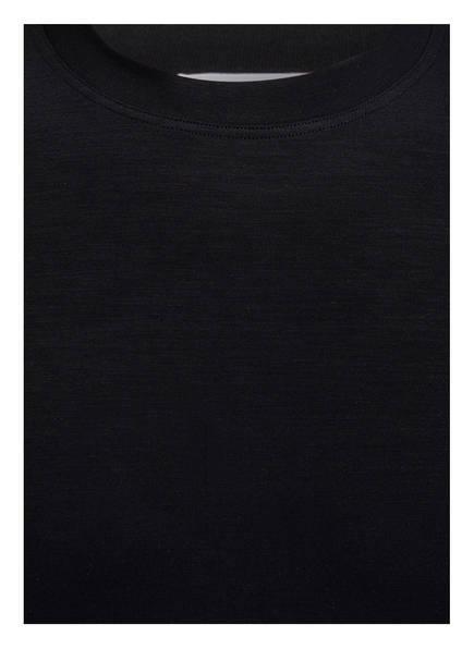 Zimmerli Zimmerli Schwarz T shirt Pureness shirt T Eqx5Bwg4