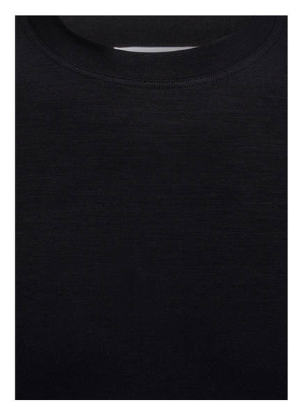 Zimmerli Zimmerli Pureness shirt Zimmerli T Schwarz shirt T Schwarz Pureness wBSpxfq1