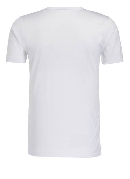 shirt Classic Royal Zimmerli V Weiss X8Bqpx