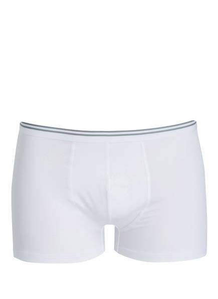 zimmerli Boxershorts PURE COMFORT, Farbe: WEISS (Bild 1)