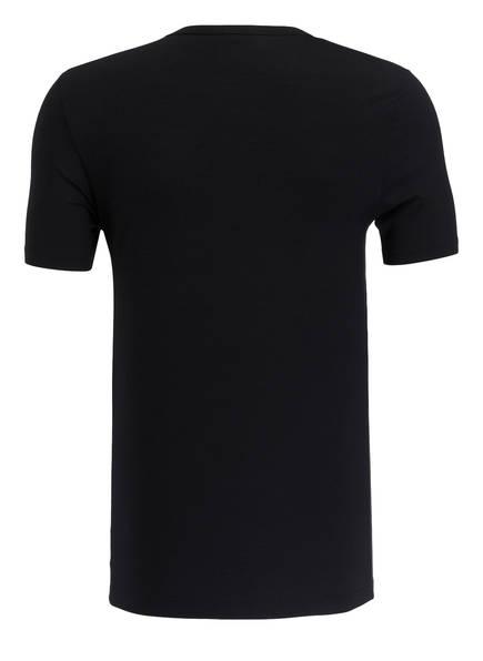 V shirt V Schwarz Zimmerli Pureness Schwarz shirt Zimmerli Pureness 4qwxx7H