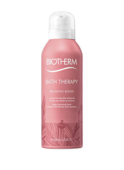 BIOTHERM BATH THERAPY RELAXING BLEND (Bild 1)