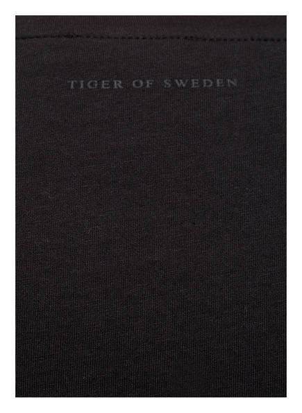 Tiger Sweden Legacy shirt Schwarz Of T Tg4qTRf