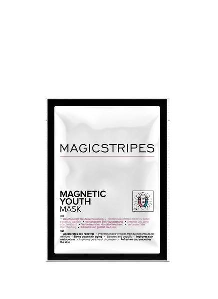 MAGICSTRIPES MAGNETIC YOUTH MASK (Bild 1)