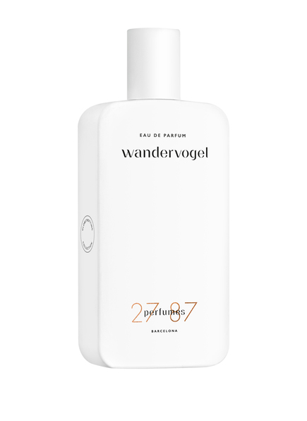 27 87 Perfumes WANDERVOGEL (Bild 1)