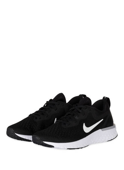 Nike Laufschuhe ODYSSEY REACT, Farbe: SCHWARZ/ WEISS (Bild 1)