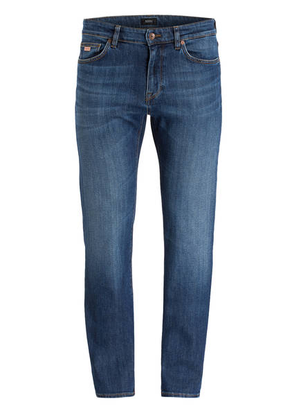 BOSS Jeans MAINE3 Regular Fit, Farbe: 421 MEDIUM BLUE (Bild 1)