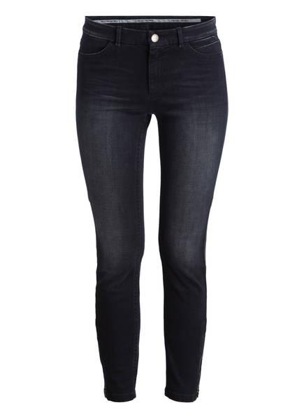 MARCCAIN 7/8-Jeans , Farbe: 395 MARINE (Bild 1)