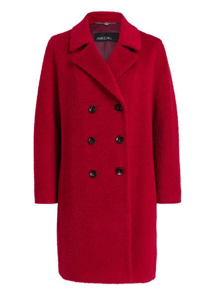 MARCCAIN Mantel , Farbe: 288 burgundy (Bild 1)