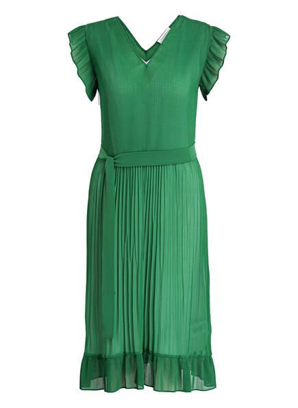 Kleider farbe grun