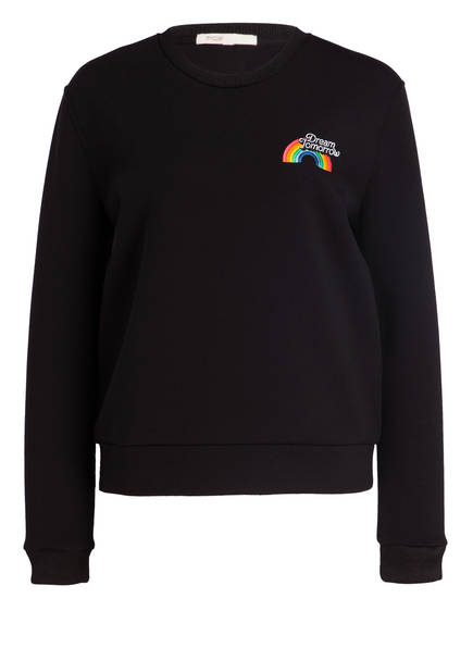maje Sweatshirt DREAM TOMORROW