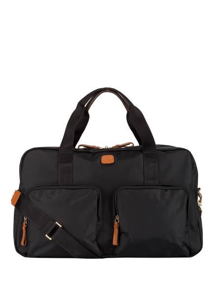 BRIC'S Reisetasche X-BAG, Farbe: SCHWARZ (Bild 1)