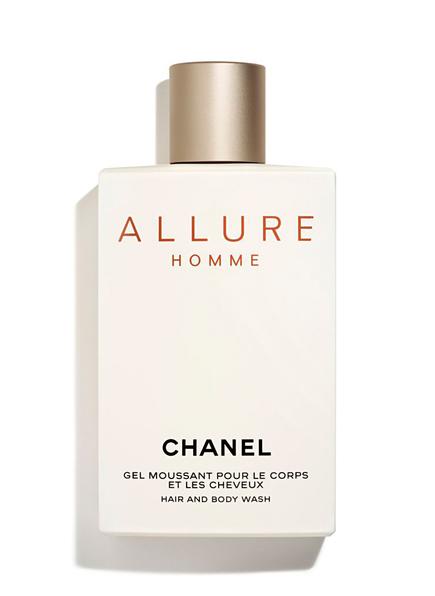 CHANEL ALLURE HOMME (Bild 1)