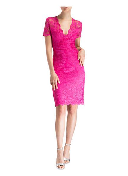 Olvi's Olvi's Olvi's Spitzenkleid Spitzenkleid Pink Spitzenkleid Pink Olvi's Pink qzfaE