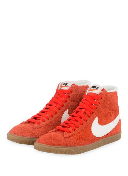 Nike Hightop-Sneaker BLAZER MID SUEDE