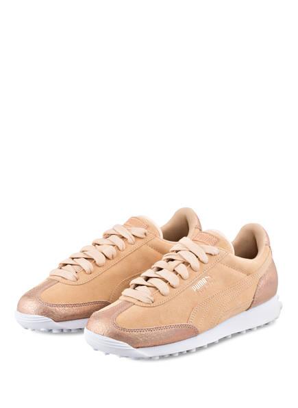 PUMA Sneaker EASY RIDER LUNALUX, Farbe: NUDE/ ROSÉ (Bild 1)