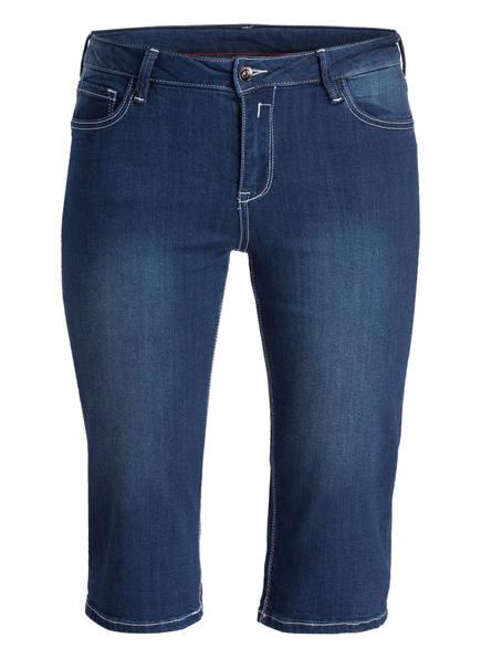 FREEQUENT Jeans-Bermudas AMIE, Farbe: MEDIUM BLUE DENIM (Bild 1)