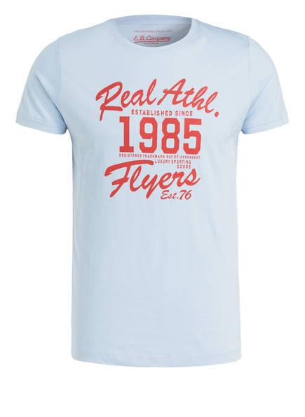 EB Company T-Shirt, Farbe: HELLBLAU (Bild 1)