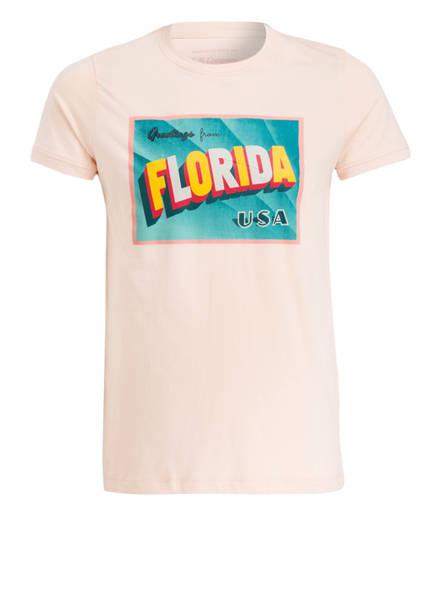 EB Company T-Shirt , Farbe: HELLROSA (Bild 1)