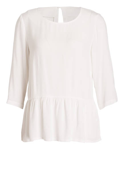FREEQUENT Bluse, Farbe: WEISS (Bild 1)