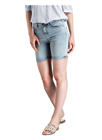 Jeans-Shorts von soyaconcept   LIGHT BLUE DENIM