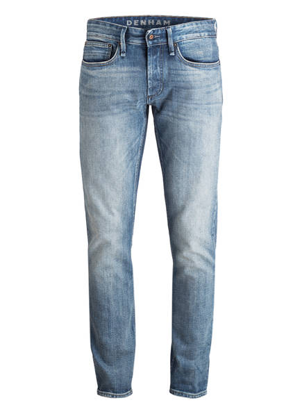 DENHAM Jeans RAZOR Slim Fit, Farbe: 07 PALM SPRINGS BLUE (Bild 1)