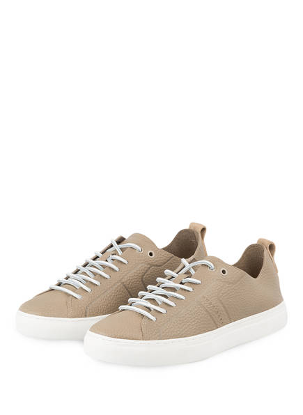BOSS Sneaker ENLIGHT, Farbe: HELLBRAUN (Bild 1)