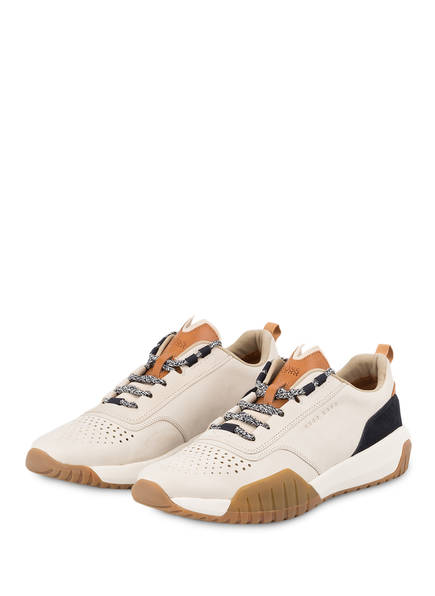 BOSS Sneaker STORM , Farbe: BEIGE (Bild 1)