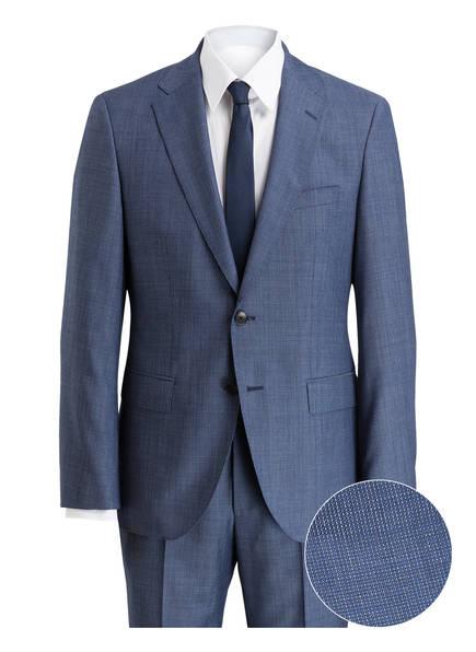 BOSS Anzug JOHNSTONS5/LENON1 Regular Fit, Farbe: BLAU (Bild 1)
