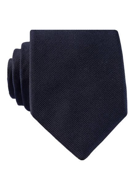 BOSS Krawatte, Farbe: DUNKELBLAU (Bild 1)