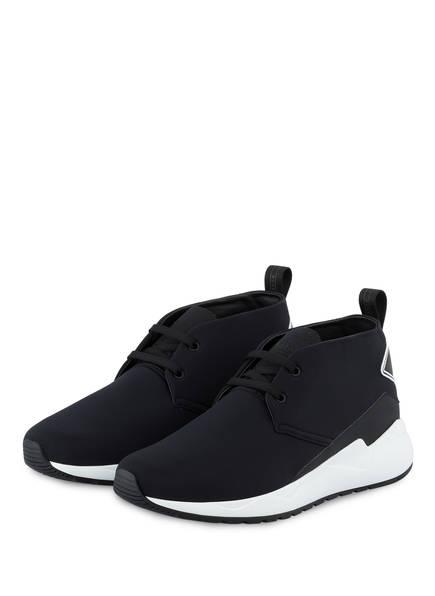 BUSCEMI Sneaker SUNSET